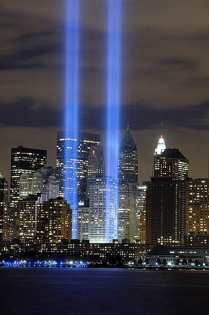 Amsterdam News editor Nayaba Arinde reflect on 9/11