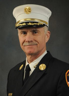 The son of Fire Department Commissioner Salvatore J. Cassano resigned from his job this week...