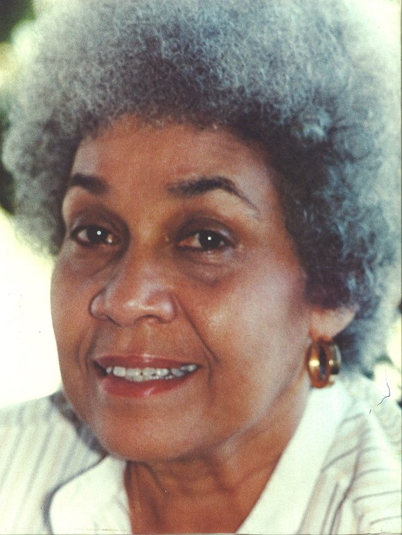 Mrs. Hilda E. Stokely, known to many as a committed, take-no-prisoners fighter for those in...