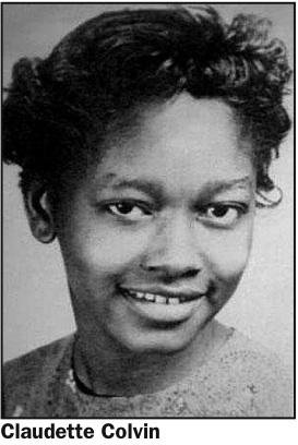 The family of civil rights legend Claudette Colvin announced that she's leaving New York City and moving back to Alabama.