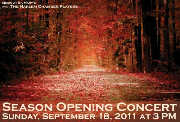 The Harlem Chamber Players are first when it comes to bringing high-caliber, affordable and accessible...