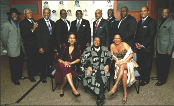 "The Harlem Business Alliance (HBA) is ""Leading the Way Through Partnership."" This year, HBA honored..."