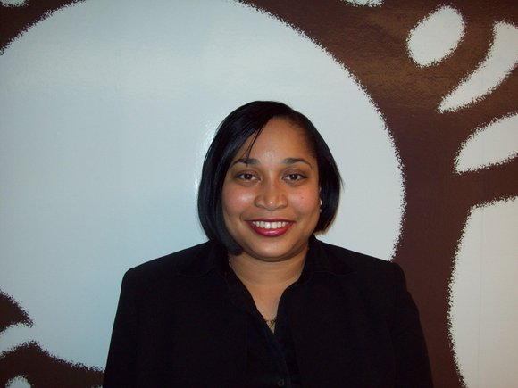 Nicole Graham-McCathern makes sure that women and minority enterprises get their share of the pie...