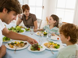(ARA) - As families have gotten busier, traditional mealtimes have become more of a novelty...