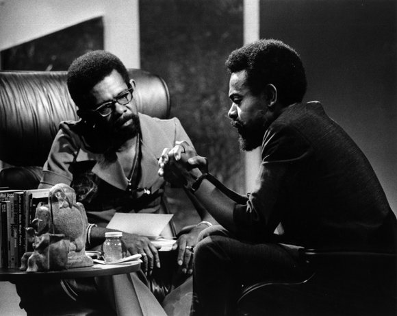 Famed writer Amiri Baraka passes away in New Jersey at age 79
