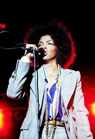 Nas and Ms. Lauryn Hill, hip-hop innovators whose music defined and influenced an era and...