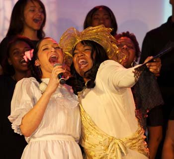 A few years ago, Vy Higginsen remounted a production of the original musical she and...