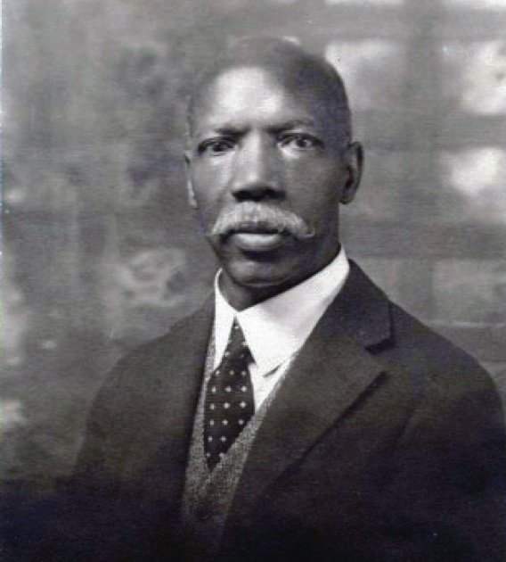 Today's page takes a look at the publisher and editor-in-chief of the oldest Black newspaper...