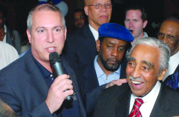 To hear his critics and opponents tell it, Rep. Charles B. Rangel was too old,...