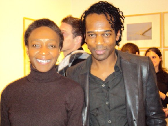 """The victorious banner """"Independent Africa"""" will color the 17th New York African Film Festival (NYAFF),..."""