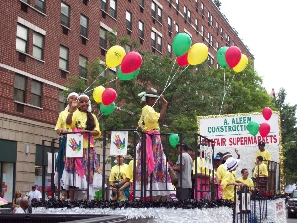 Get ready for Juneteenth 2011