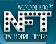Sunday evening was an evening fit for a king-Woodie King Jr., that is, as he...