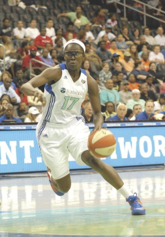 Records are meant to be broken, but in the New York Liberty's case, that isn't...