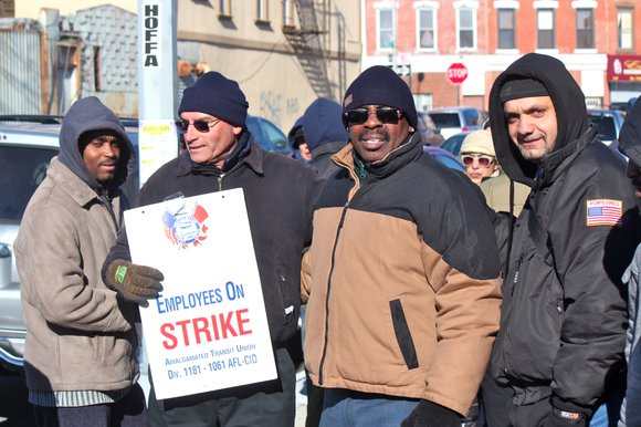 A recent report by the Bureau of Labor Statistics revealed that the percentage of union...