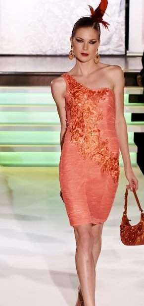 For Valentine's Day, glam up your nights with sophisticated styles designed by Sue Wong. Her...