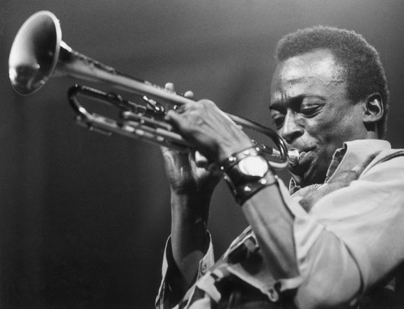 When it comes to creativity, Miles Davis took his music and listeners to higher ground....
