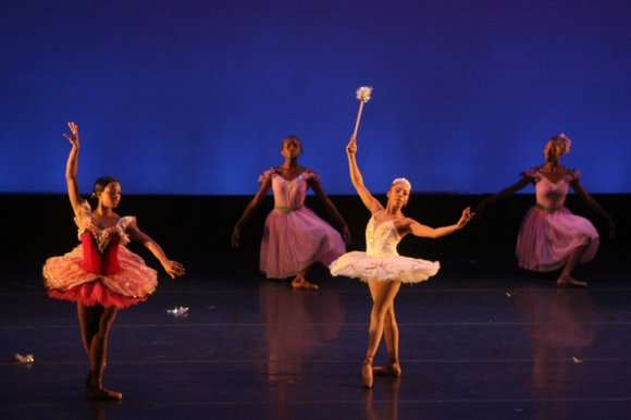 Uptown Dance Academy (UDA) presents the 15th annual Black Nutcracker gala benefit fundraiser, to be...