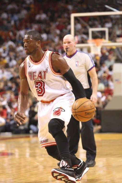 Before the NBA Finals began, during an appearance on WWRL Radio, this writer picked the...