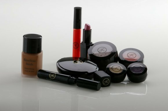In Nassau, Bahamas, Hollis cosmetics and skin care lines were developed and designed for women...