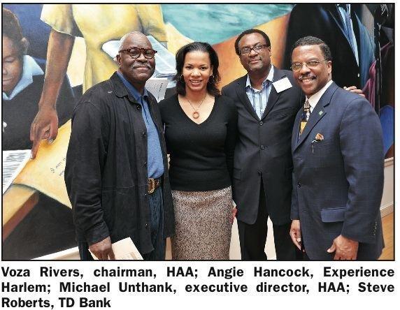 Harlem Arts Alliance celebrates