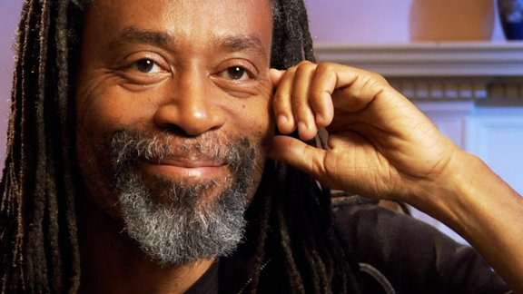 "Bobby McFerrin is best known for his No.1, chart-topping, Grammy Award-winning song ""Don't Worry, Be..."