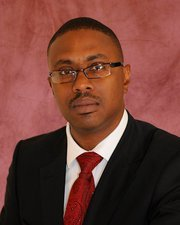 Paradise Island, Bahamas (Jan. 26, 2012)-St. Lucia's new minister of tourism, heritage and creative industries...
