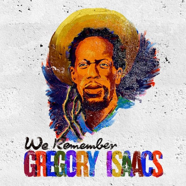 Exceptional 'We Remember  Gregory Isaacs' out on VP Records