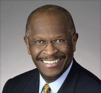 Business executive and former GOP candidate Herman Cain has died after being hospitalized with the coronavirus. He was 74.