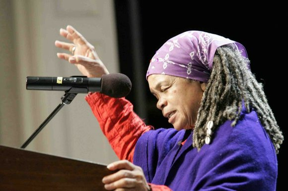 On Jan. 25 at 8:00 pm, the Artivist Film Festival honors Sonia Sanchez with a...