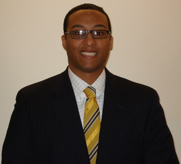 Recently named M&T Bank's top producer, Senior Business Banker Charon Darris is also on top...