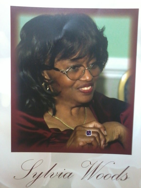 The life of the late Sylvia Woods was celebrated at a funeral service held in...