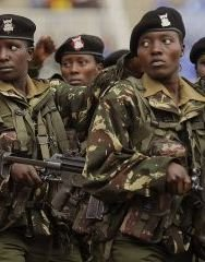 Nov. 8 (GIN) - Western countries and African neighbors have stepped up their military excursions...