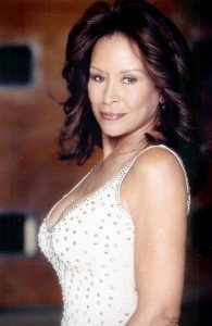 Freda Payne: One Woman Honoring Another