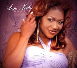 Grammy Award Winner Ann Nesby, who is an American icon of R&B, gospel and dance music will appear at the ...