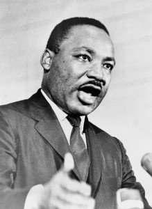 Martin Luther King Jr. was assassinated in Memphis, Tennessee, 50 years ago on April 4, 1968, setting off a period ...