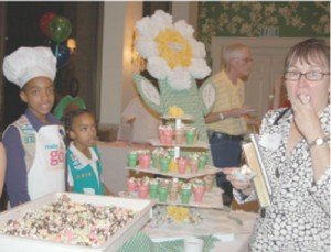 Thursday, February 21, Girl Scouts of San Jacinto Council held its annual appreciation event, known as Just Desserts, for the ...