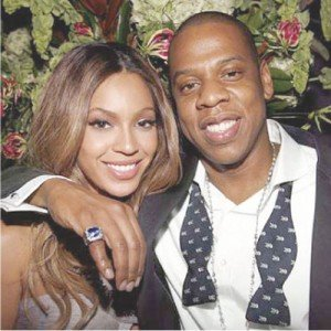 Did they or didn't they? Rumor has it that they did. They are multi- millionaire rap mogul Jay-Z aka Shawn ...