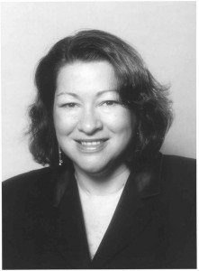 Sonia Sotomayor has served as a judge on the United States Court of Appeals for the Second Circuit since October ...