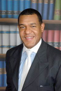 Council Member Jarvis Johnson is nearing the end of his second term in District B. The district includes the north ...