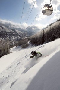 Rev up for a cold winter with hot deals and incentives throughout Park City during the 2009/2010 ski and snowboard ...
