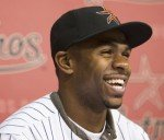 In an announcement made by Major League Baseball today, Houston Astros center fielder Michael Bourn was named as one of ...