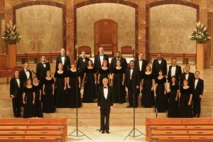 The Houston Chamber Choir gives the Houston community an opportunity to enjoy an afternoon of music while showing support for ...