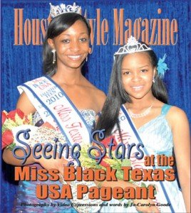 """""""I was shocked!"""" was Morgan Ned's, immediate reaction after winning the title of Miss Black Texas USA Talented Teen. """"All ..."""