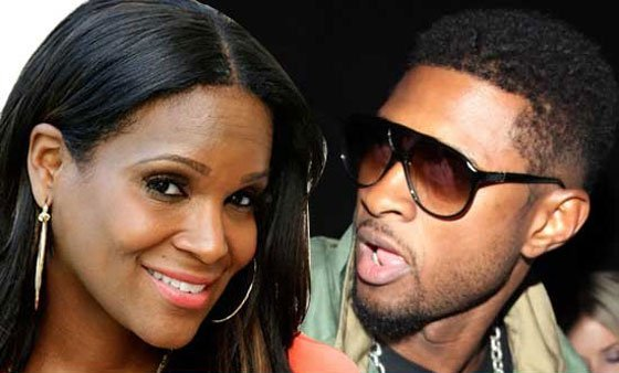 Usher, ex-wife Tameka Foster Getting Set For Custody Battle After Son's Near-drowning  Houston