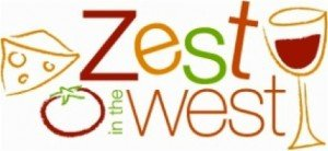 Zest in the West, presented by Kroger, is a food, wine, and craft beer event is produced by the Houston ...